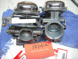 Honda CB350 CL350 Carburetor Pair