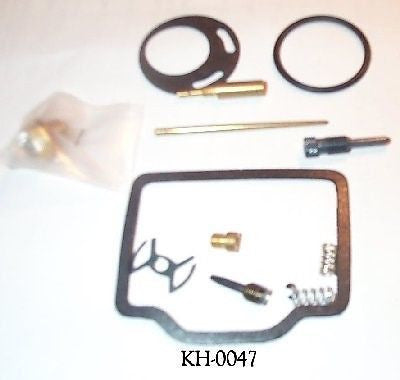 Honda CL125 SL125 Keyster Carb Rebuild Kit 4245