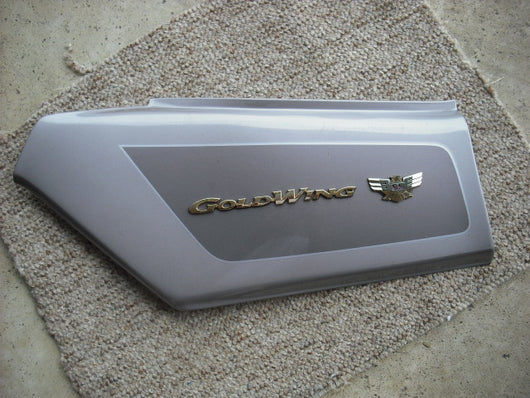 Honda GL1500 Gold Wing Left Sidecover 83700-MAMA-0000