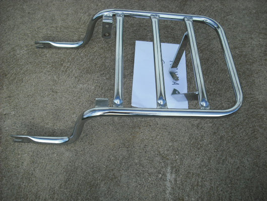Honda SL350 Luggage Rack Brand New