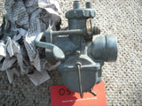 Honda CA77 305 Dream Carb 1928