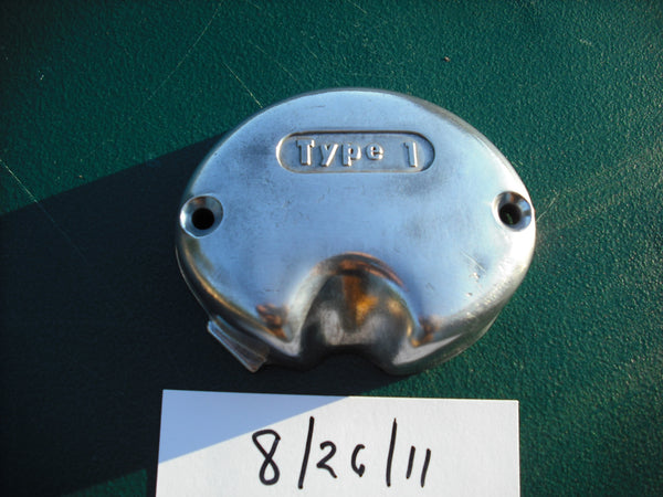 Honda CB77 Honda CB72 Honda CL77 Honda CL77 Points Cover sku 1983