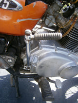 Honda CL175 1971 kick start Lever 4416
