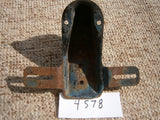 Honda 1960's Tail Light Bracket  4578