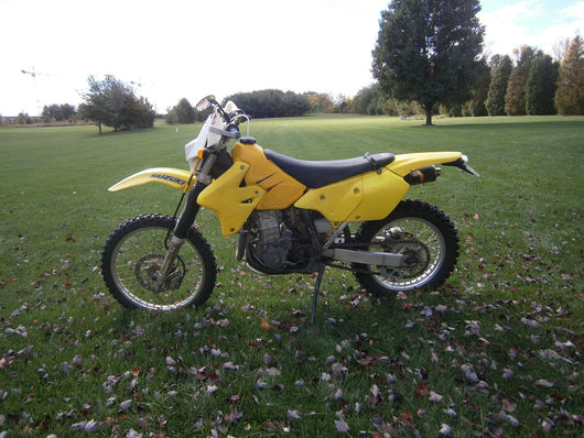 Suzuki DRZ400E Street Legal Enduro