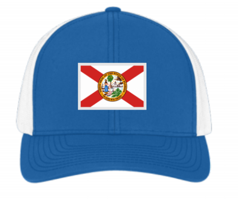 The Floridian Snapback