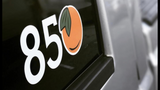 850 Decal - 16""
