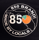 850 Made By Locals T-Shirt