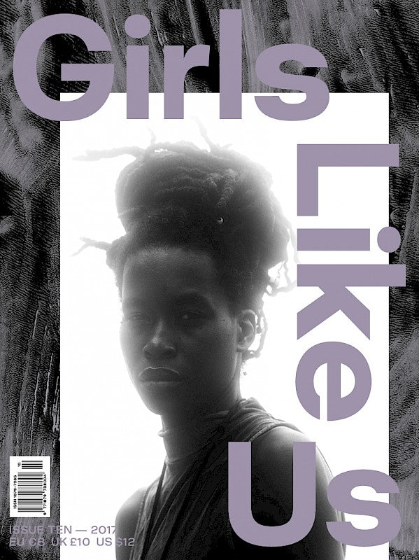Girls Like Us Issue #10 - FUTURE