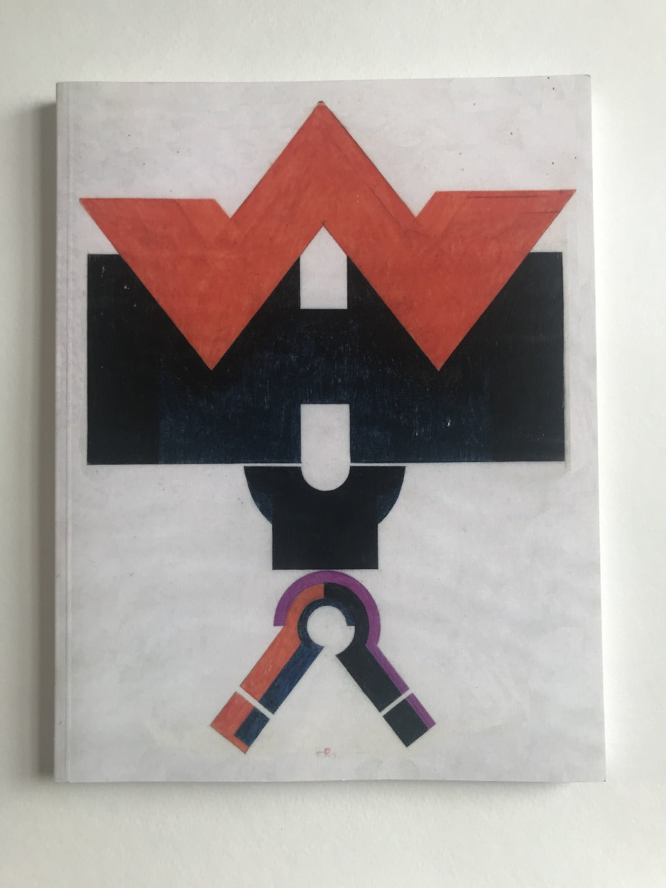 WHY? WHY NOT? - Barbara Stauffacher Solomon.