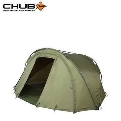 Chub RS Plus 1 Man Bivvy
