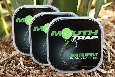 Korda  Mouth Trap Chod Filament