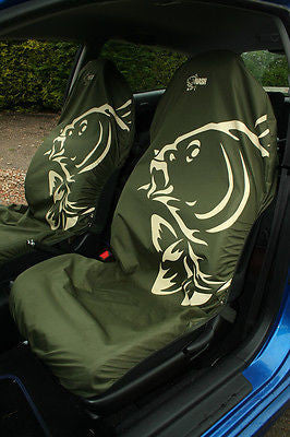 Nash Car Seat Covers