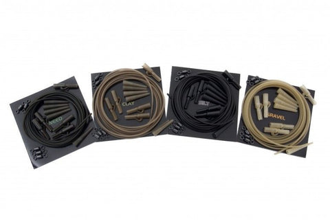 Korda Lead Clip Action Pack