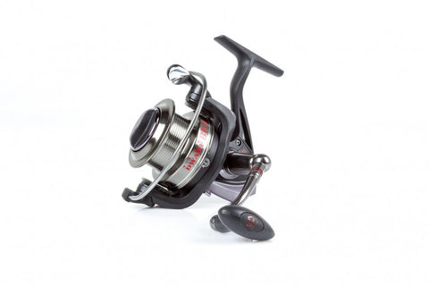 Nash Dwarf BP-4 Reel - T2004