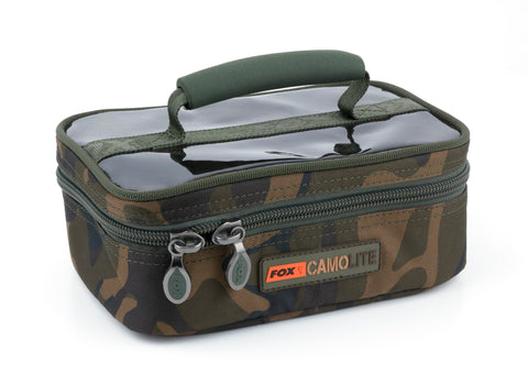 Fox CamoLite 8 Pot Glug Case
