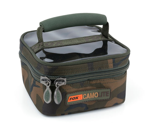 Fox CamoLite 6 Pot Glug Case