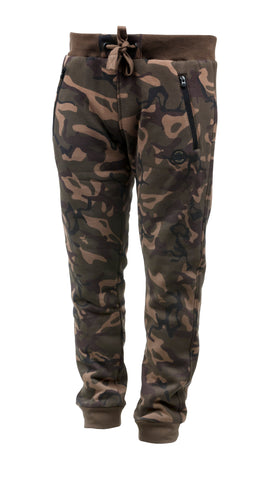 Fox Camo Limited Edition Lined Joggers