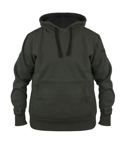 Fox Green and Black Hoody