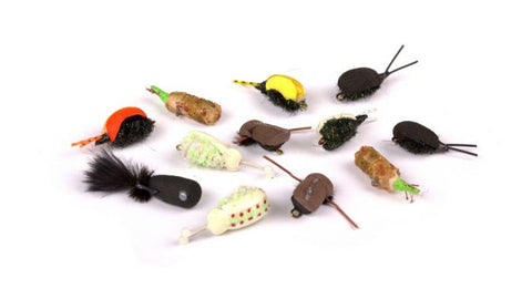 Nash Critters Hookless Bugs