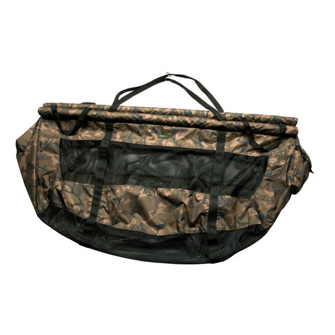 Fox STR Camo Floatations Weigh Sling
