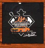 Bo's Extravaganza Event Shirt- Black