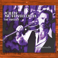 The Odyssey Crossroads - JohnSchneiderStudioStore