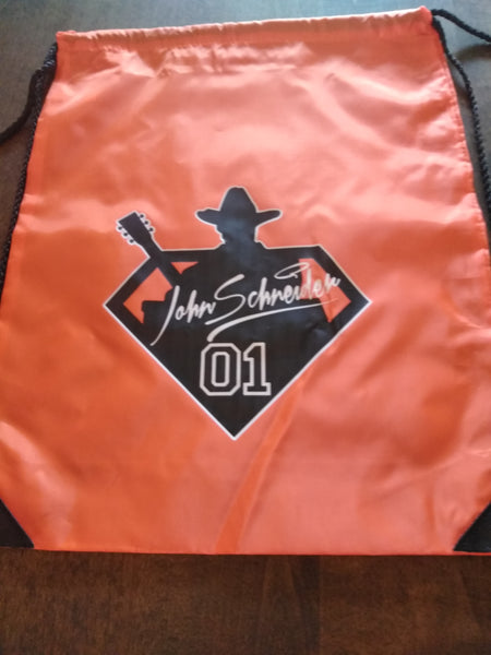 John Schneider 01 Backpack
