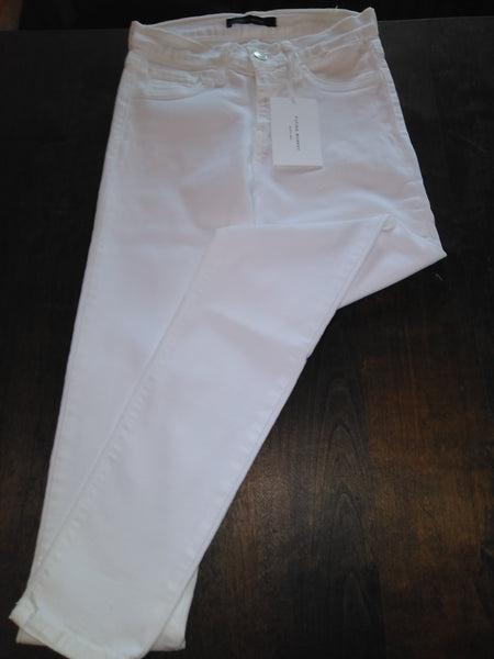 Flying Monkey White jeans