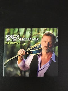 "JUST REDUCED! John Schneider's ""The Odyssey"" the journey begins! - JohnSchneiderStudioStore"
