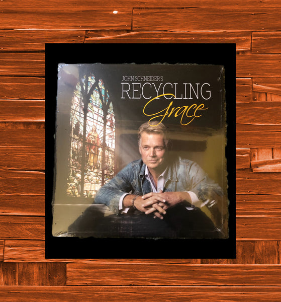"""Recycling Grace"" Vinyl Album"