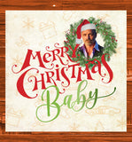 Merry Christmas Baby CD - JohnSchneiderStudioStore