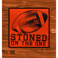 "Redneck Rebel's ""Stoned on the One"" John Schneider Jersey - JohnSchneiderStudioStore"