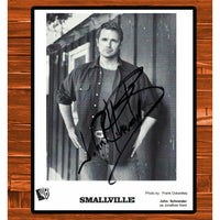 Smallville Photo #8 - JohnSchneiderStudioStore