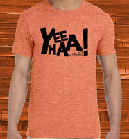 "NEW! Show us your ""Yee Haa!"" Summer T! - JohnSchneiderStudioStore"