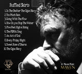 John Schneider's NEW album - RUFFLED SKIRTS on CD