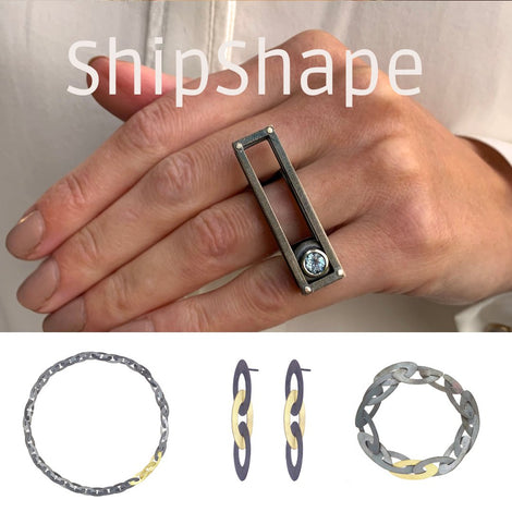 Shipshape **New Collection**