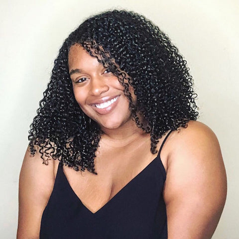 @lifeatthegreenehouse Beautiful Wash and Go using Wash & Go Bundle from Bask & Bloom Essentials