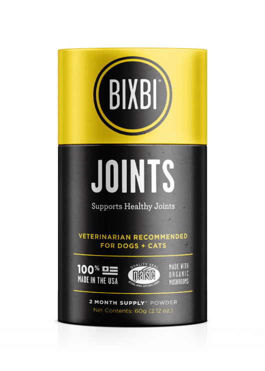 Bixbi Supplement Organic Joints 60g