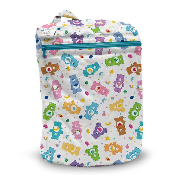 KangaCare Dimensional Wet Bag ~ Care Bears