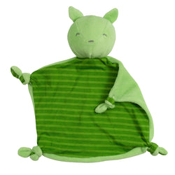 Green Sprouts Organic Cotton Blankie Friend