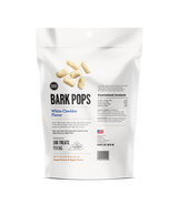 Bixbi Treats Bark Pops 4oz
