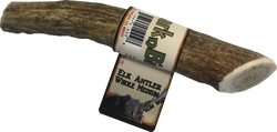 BarknBig Whole Elk Antler