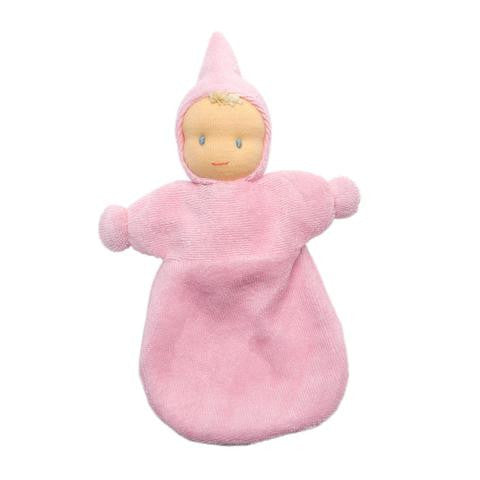 Babylonia Peppa Organic Cotton Pixie Doll