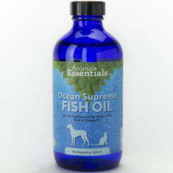 Animal Essentials Ocean Omega Supreme Oil