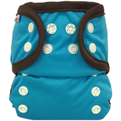 Bummis All-In-One Diaper One