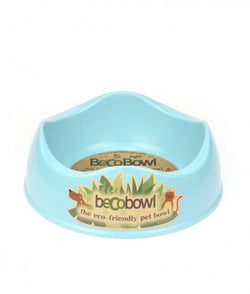 Beco Pet Bamboo and Rice Bowl