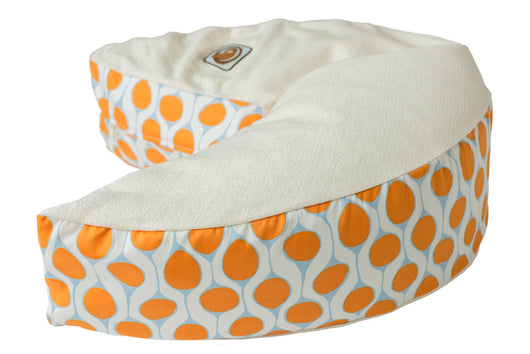 Blessed Nest Organic Cotton Nesting Pillow ~ Replacement Slipcover