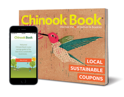 Denver/Boulder - Chinook Book Coupon Book & App