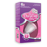 The Diva Cup!
